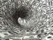 Lån for å betale gjeld