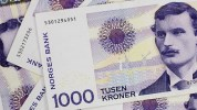Bank Norwegian på børs