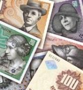 Norvegia bank