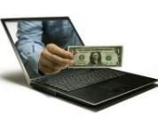 Raske penger på nett
