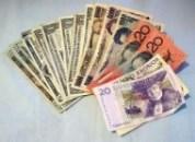 Norwegian bank min side